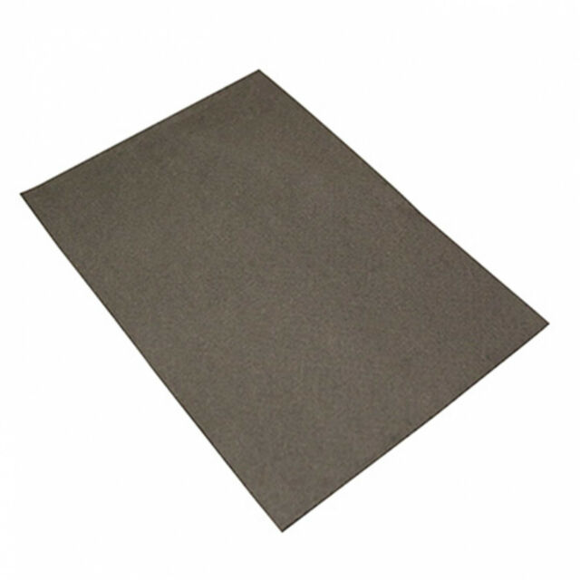 JOINT FEUILLE PAPIER GRAPHITE RENFORCE 1,50mm (297 x 210mm)  -P2R-