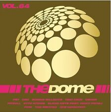 THE DOME VOL. 64 * NEW 2CD'S 2012 * NEU *