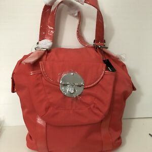 MIMCO-Large-LUXE-LOCK-TOTE-Hand-Bag-BNWT-Poppy-RRP-249