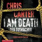 I Am Death. Der Totmacher von Chris Carter (2016)