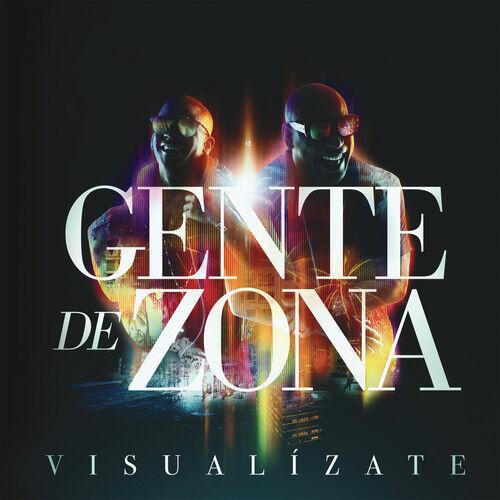 Gente De Zona - Visualizate [New CD]