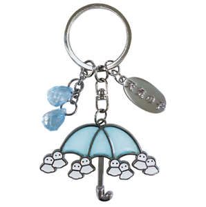 Jack Frost Stained glass key chain B Tokyo Game Show 2019  free shipping Hee-Ho
