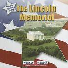 The Lincoln Memorial by Frances E Ruffin (Hardback, 2006)