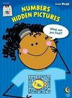 Numbers Hidden Pictures, Grade PreK by Creative Teaching Press (Paperback / softback, 2012)