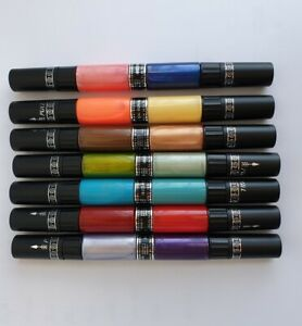 CreativeNails-Nail-Art-Pen-Stift-Nagellack-14-Farben-XL-Set-NEU