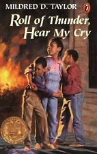 Puffin Modern Classics: Roll of Thunder, Hear My Cry by Mildred D. Taylor (2001, Paperback, Anniversary)