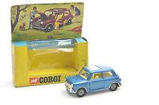 CORGI 334 MINI COOPER MAGNIFIQUE