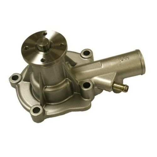 Engine Water Pump Gates 42173 For Chrysler Conquest Mitsubishi Starion 2.6 87-89