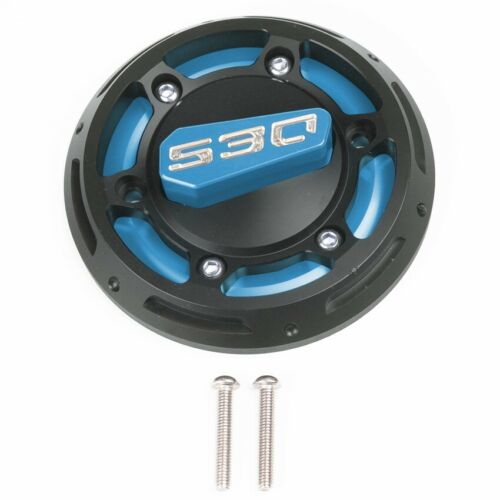 Engine Protective Stator Cover Fit Yamaha TMAX 530 2012-16//T-MAX 500 08 09 10 11