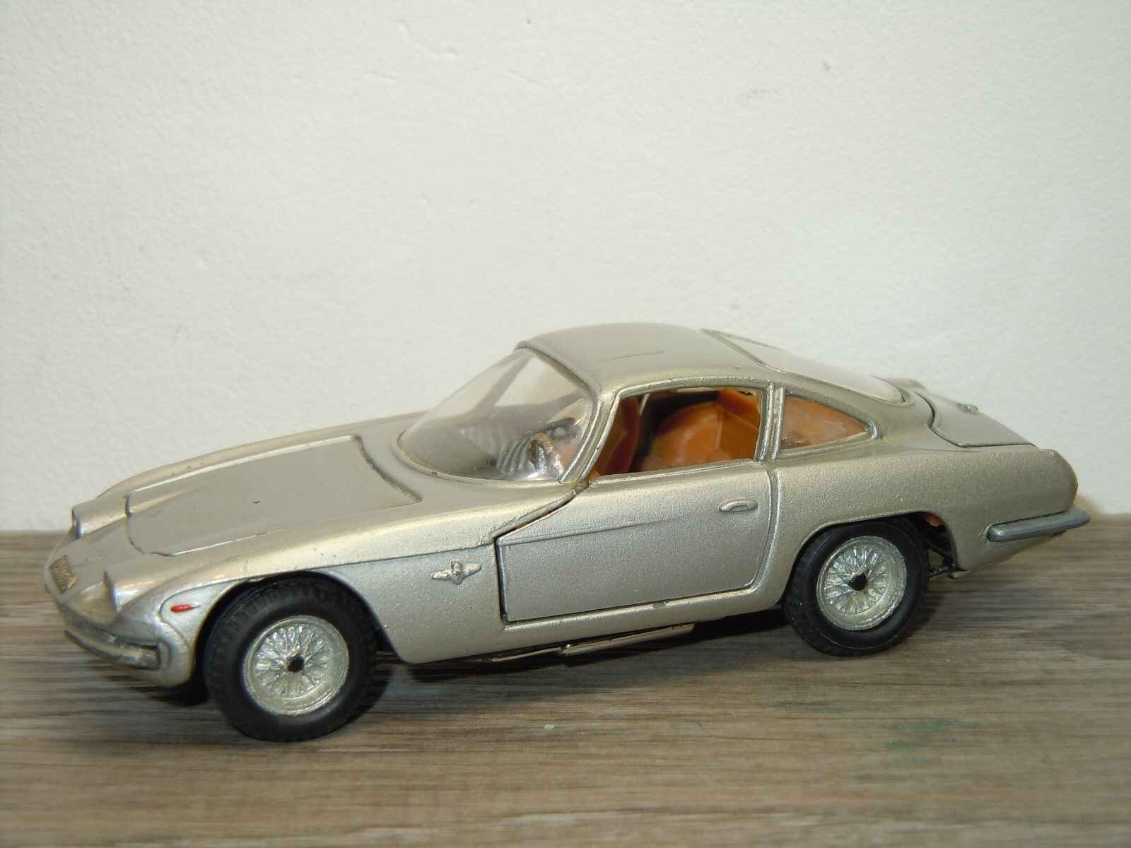 Lamborghini 350GT Coupe - polileksaker 539 Italien 1 43 34741