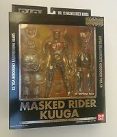 Masked Kamen Rider Kuuga Figure S.i.c. Classics Super Imaginative Chogokin 13