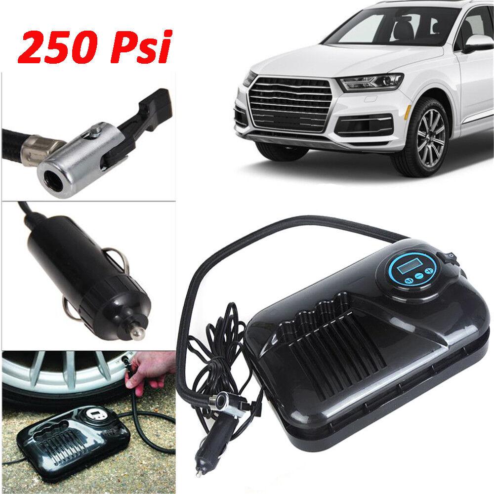 Audi A7 Digital Air Compressor 12V 150 PSI