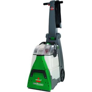 BISSELL Big Green Deep Cleaning Machine Professional Grade Carpet Cleaner 86T3