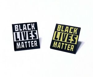 Black Lives Matter pins Brooches, Buttons & Pins Handmade Products ...