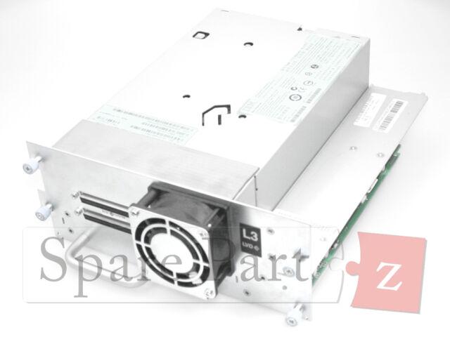 Dell PowerVault TL2000 tl4000 lto-3 SCSI Tape Drive jw280 24r2126