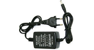 EU Plug AC//DC 12V 0.8A 800mA Switching Power Supply Cord adapter 3.5mm x 1.35mm