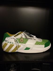 530112d95c570e LIMITED EDITION~Adidas GIL ZERO LAS VEGAS NBA ALL STAR 019177 Men s ...
