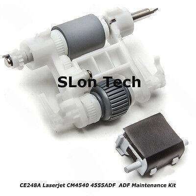 CE248A CE248-67901 for HP Laserjet CM4540 M4555 MFP ADF Maintenance Kit