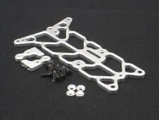TRAXXAS ELECTRIC RUSTLER FAST LANE ALUMINUM UPPER CHASSIS FLM22610