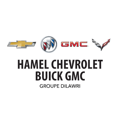 Hamel Chevrolet Buick GMC