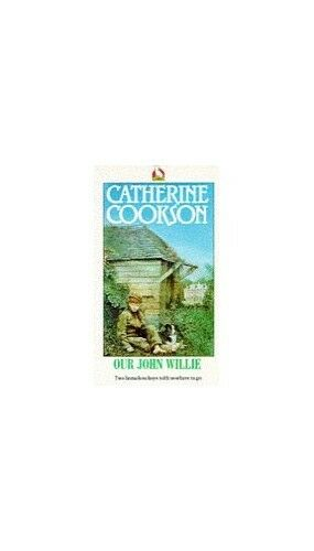 1 of 1 - Our John Willie by Cookson, Catherine 0552525251 The Cheap Fast Free Post
