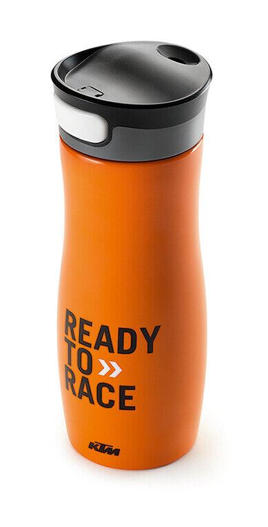 KTM Vélo Bouteille Bouteille Black//Orange équipe 700