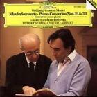 Mozart Piano Concertos NOS 21 & 23 - CD M5vg