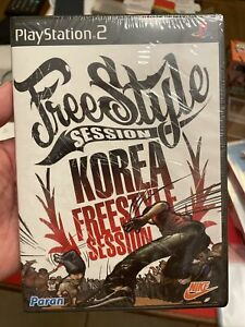 Freestyle Session Korea 2004 DVD Cros1 Presents Bboy breakdance Breaking NEW