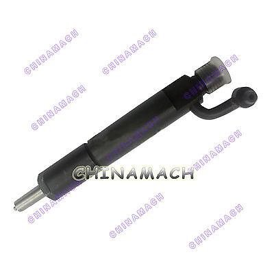 Fuel Injector Assy 6743-11-3320 For Komatsu 6D114 Engine PC300//360-7 Excavator