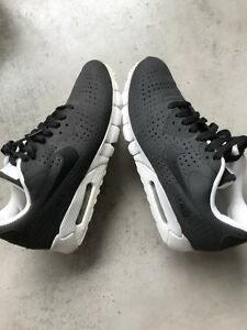 Details about Nike AIR MAX '90 Current Moire 344081 001 sz 8.5 Black White 1 patta atmos og 97