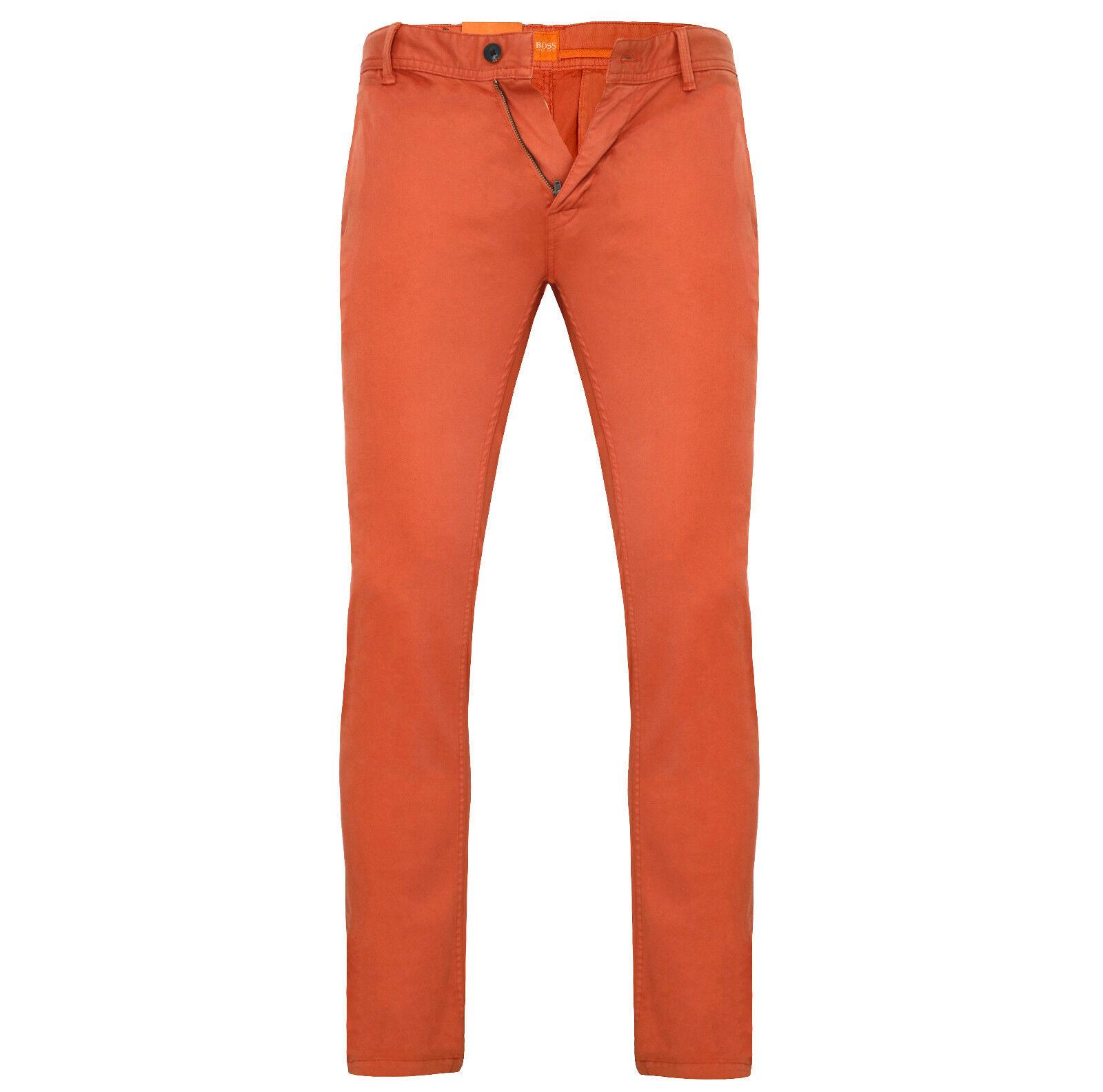 BOSS Orange  Hose Schino-Slim1-D W33 L34 Slim Fit NEU
