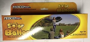 Amazing-Solar-Tube-Hot-Air-Balloon-Science-Experiment-Kit-Tedco-Toys