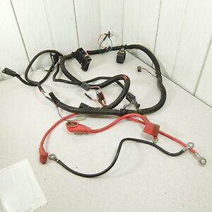 used toro wiring harness 105 1934 fits timecutter 18 52 ebay Car Wiring Harness image is loading used toro wiring harness 105 1934 fits timecutter