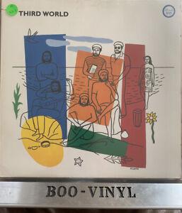 Third-World-Reggae-Greats-vinyl-LP-album-record-ISLAND-1985-Ex-Condition