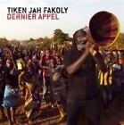 Dernier Appel by Tiken Jah Fakoly (CD, Nov-2016, Wrasse)