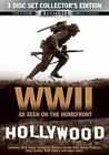 WWII as Seen on The Home Front 0777966913094 DVD Region 2 P H
