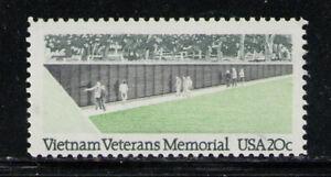 ESTADOS-UNIDOS-USA-1984-MNH-SC-2109-Vietnam-Veterans-Memorial