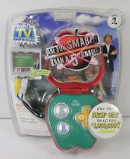 New Plug & Play TV Games Are You Smarter Than a 5th Fifth Grader Edition 1