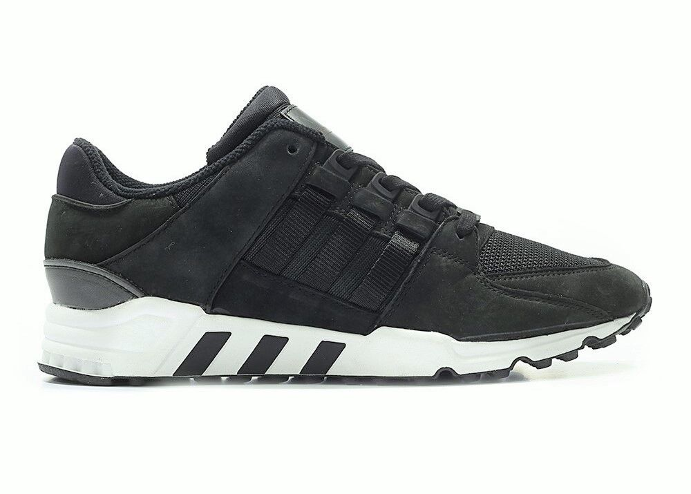 ADIDAS EQUIPMENT SUPPORT RF ADV 91 - 17 WOMENS TRAINERS NUBUCK SUEDE LEATHER