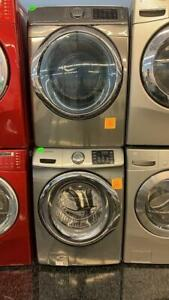 WASHER & DRYER STACKABLES FRONT LOAD ON SALE UNTIL SUNDAY Toronto (GTA) Preview