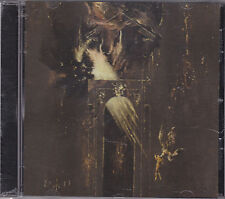 EREBUS ENTHRONED - temple under hell CD