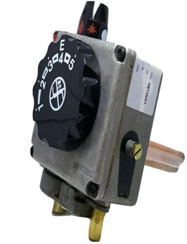 Sit 0.610.001 AC3 610 Gas Sicurezza Ffd Mini Sit Valvola Acqua Boiler 40-70°C