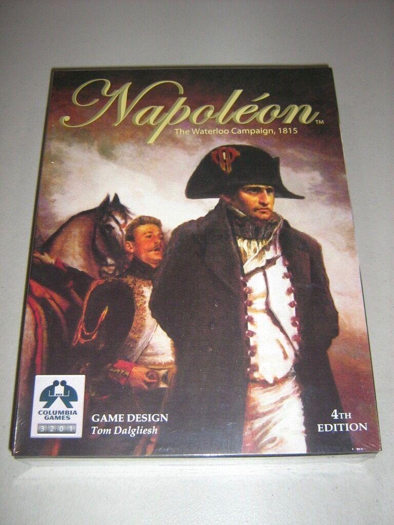 Napoleon: The Waterloo Campaign, 1815: 4th Edition (New)