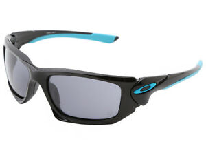 Oakley-Scalpel-LOCOG-Sunglasses-OO9095-18-Polished-Black-Grey