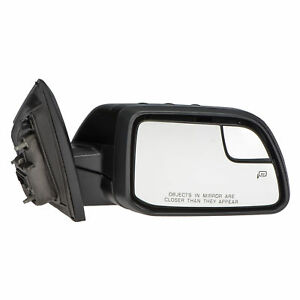 Image Is Loading Oem New Right Side View Heated Mirror W