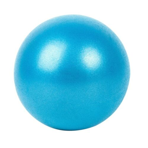 Details about  /Yoga Ball PVC Inflatable Balance Ball Fitness Gymnastic Accessories With Plug