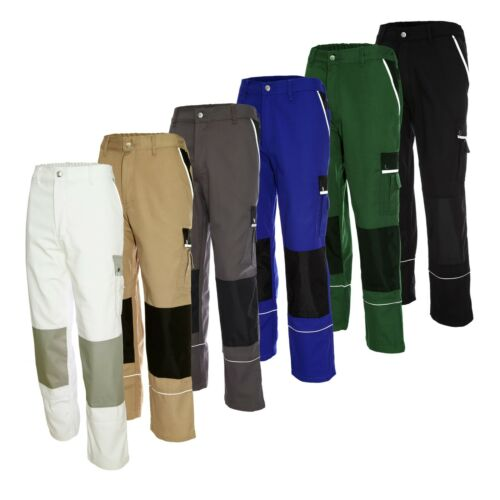 Arbeitshose STYLE 320 Canvas Arbeitskleidung Hose Berufskleidung