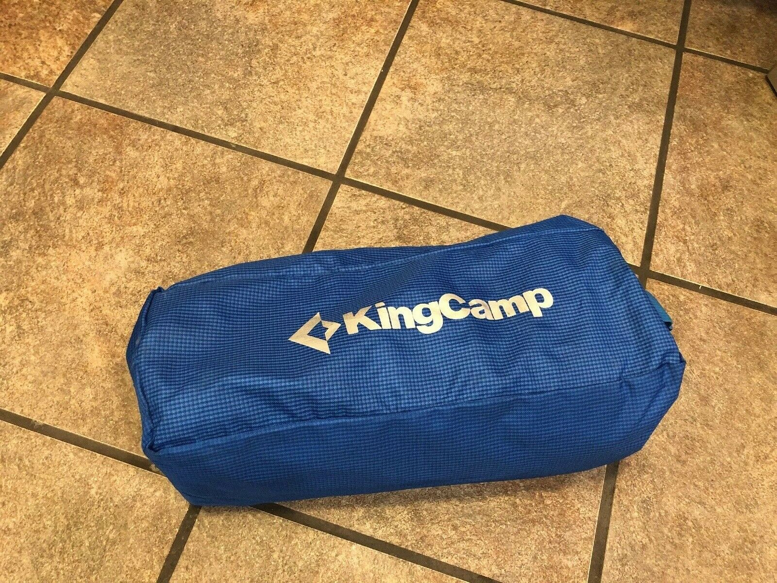 KingCamp  Ultralight Folding Camping Tent Cot - PARTS ONLY see Description  hot sports