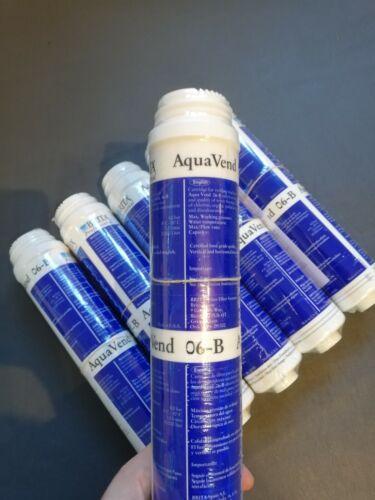 Brita AquaVend Water Filter Cartridge 06-B  BRAND NEW AND SEALED