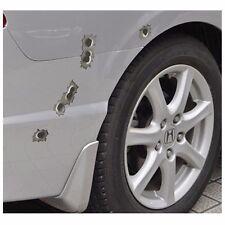 32x agujeros de bala auto Pegatina Sticker auto pegatinas Bullet Hole balazo